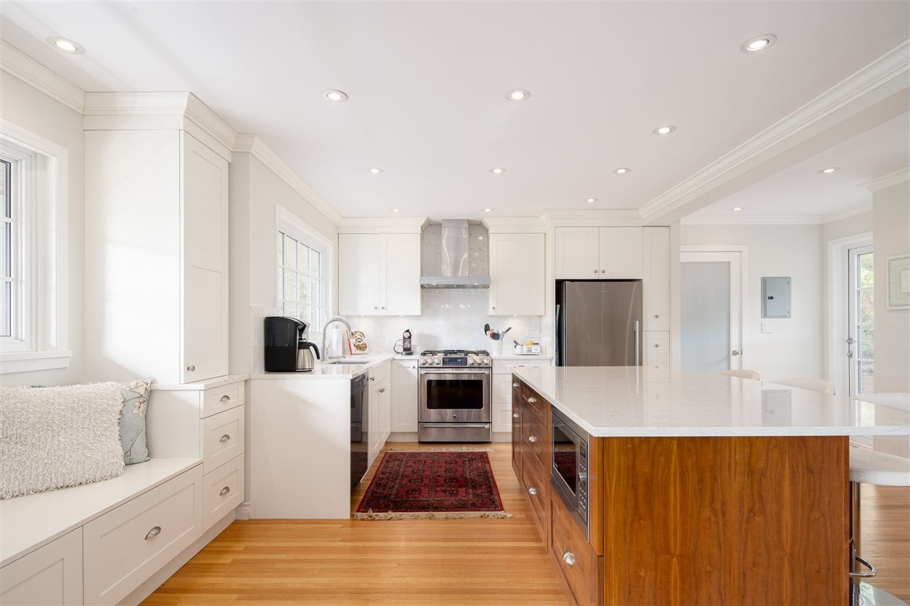 1935 ROSEBERY AVENUE - Queens House/Single Family for sale, 5 Bedrooms (R2561425) - #13