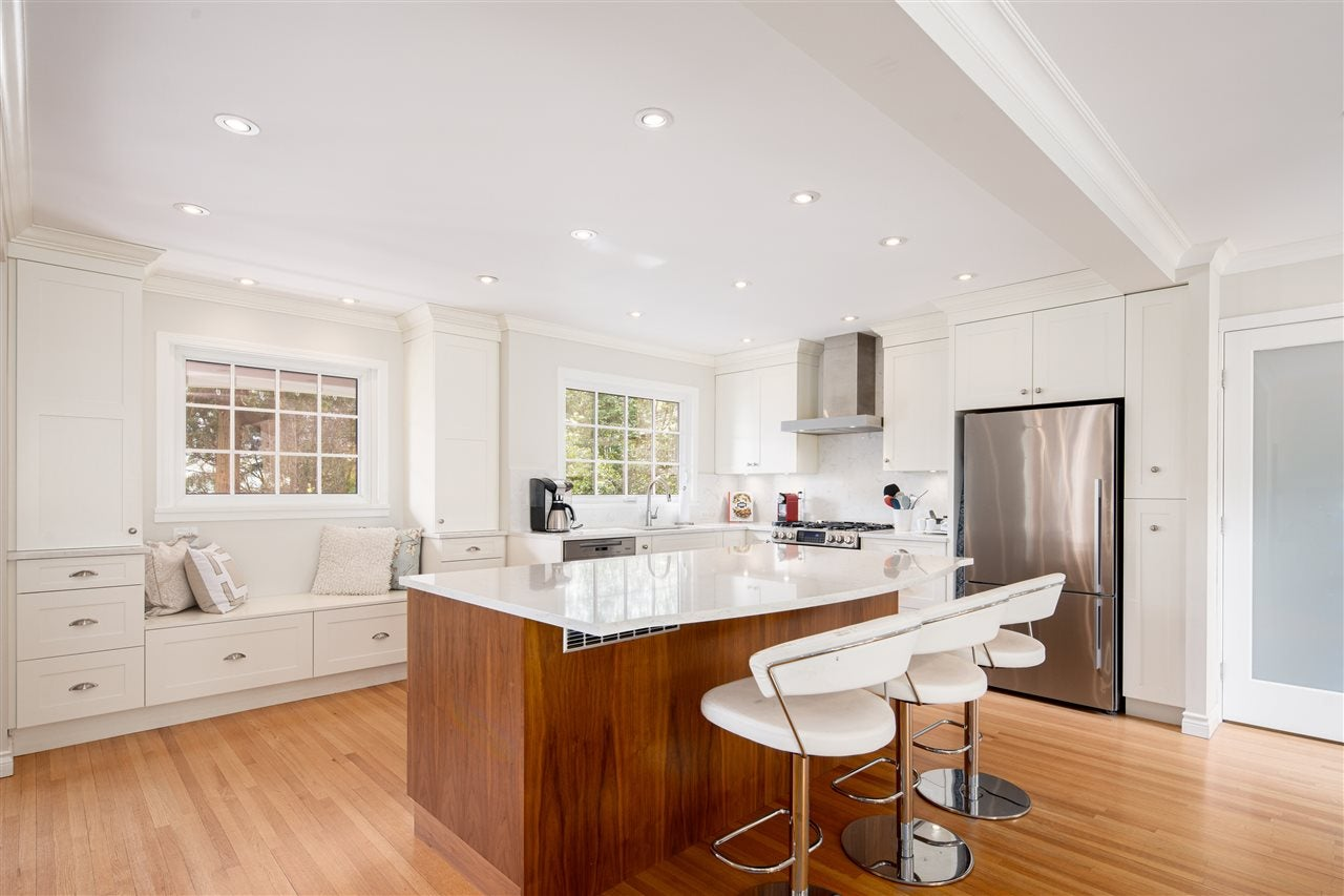 1935 ROSEBERY AVENUE - Queens House/Single Family for sale, 5 Bedrooms (R2561425) - #14