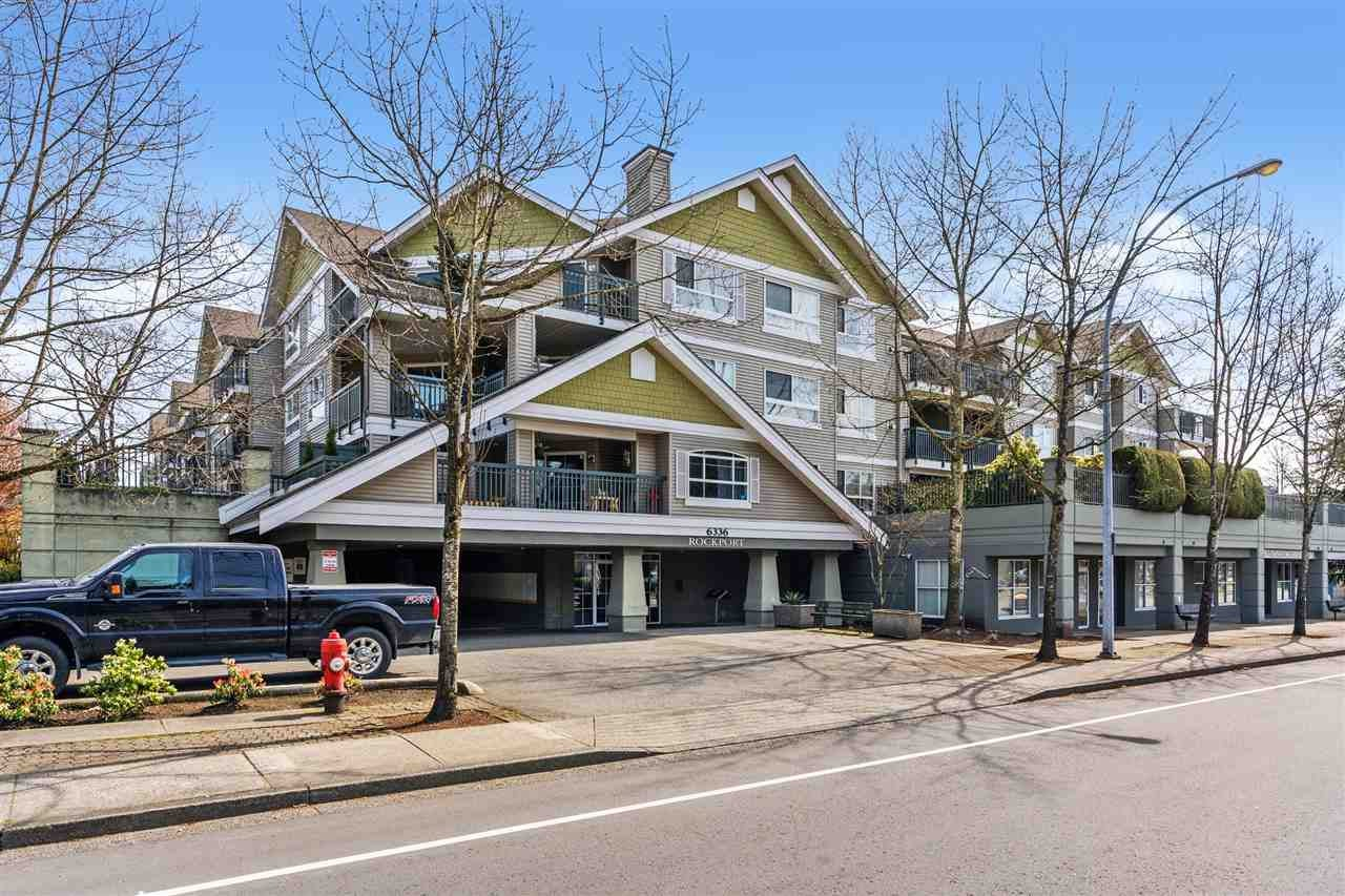 304 6336 197 STREET - Willoughby Heights Apartment/Condo for sale, 2 Bedrooms (R2561442) - #16