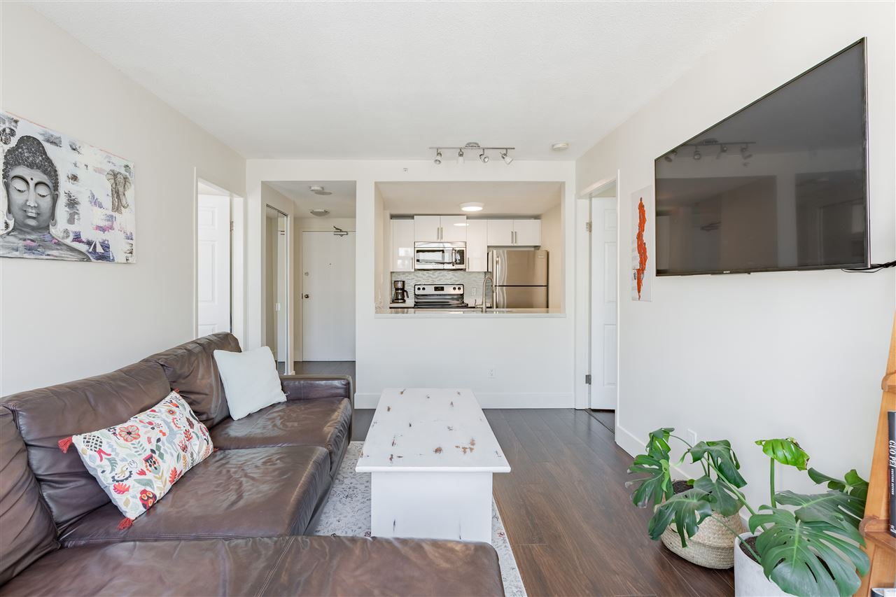 1003 438 SEYMOUR STREET - Downtown VW Apartment/Condo for sale, 2 Bedrooms (R2561448) - #1