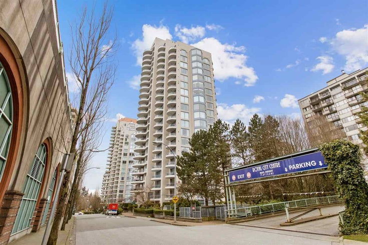 2002 719 PRINCESS STREET - Uptown NW Apartment/Condo for sale, 2 Bedrooms (R2561482)