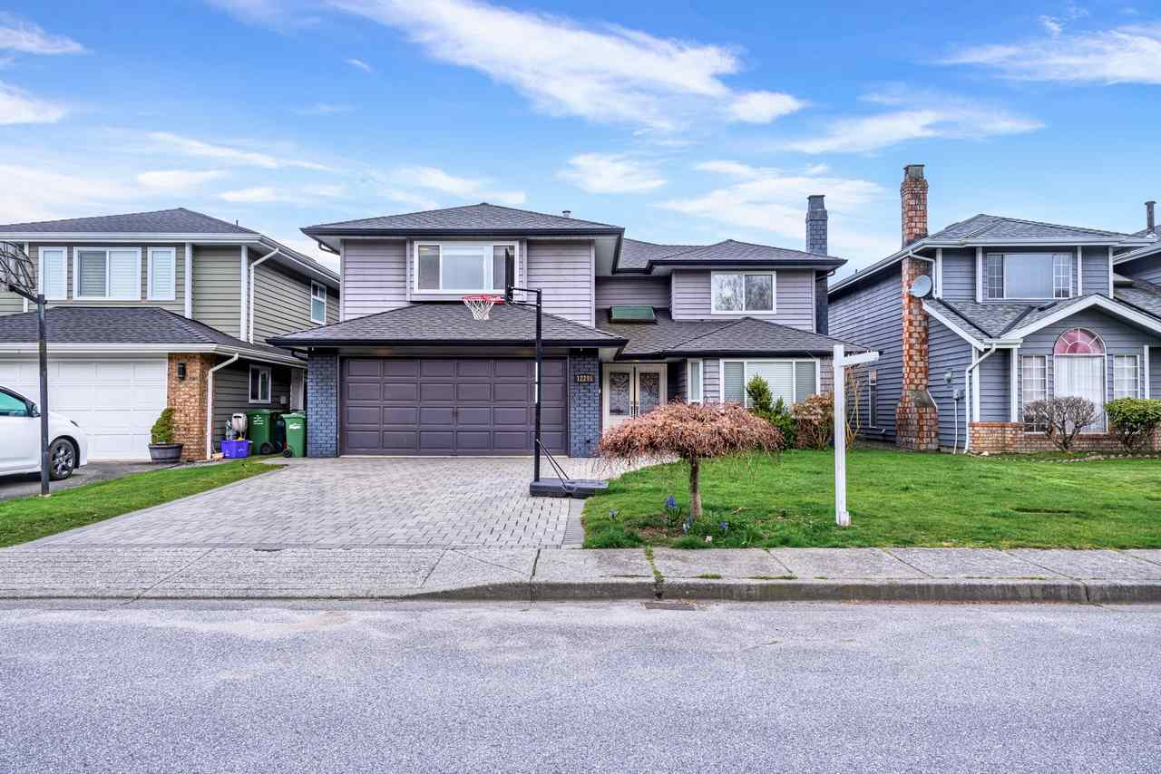 12295 IMPERIAL DRIVE - Steveston South House/Single Family for sale, 5 Bedrooms (R2561483)