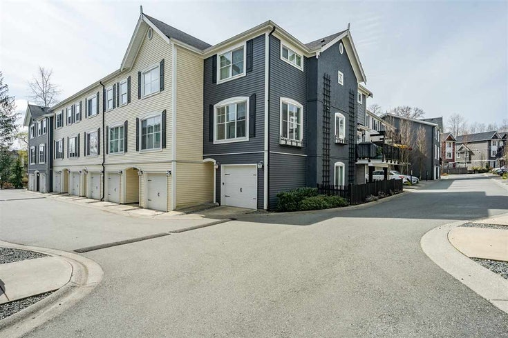 31 19180 65 AVENUE - Clayton Townhouse for sale, 2 Bedrooms (R2561503)