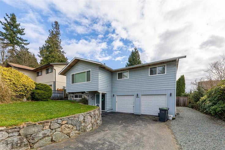 2684 ROGATE AVENUE - Coquitlam East House/Single Family for sale, 4 Bedrooms (R2561514)