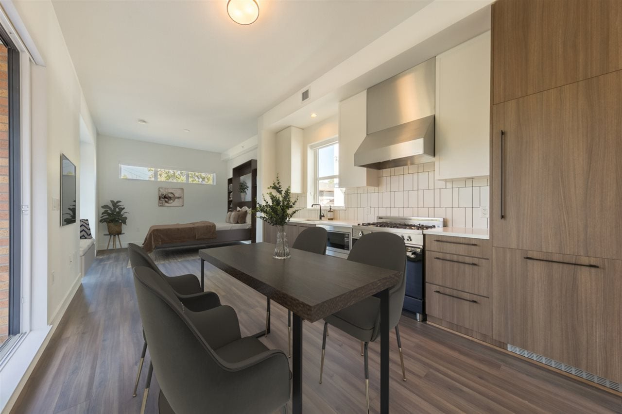 2 6939 CAMBIE STREET - South Cambie Townhouse for sale(R2561518)