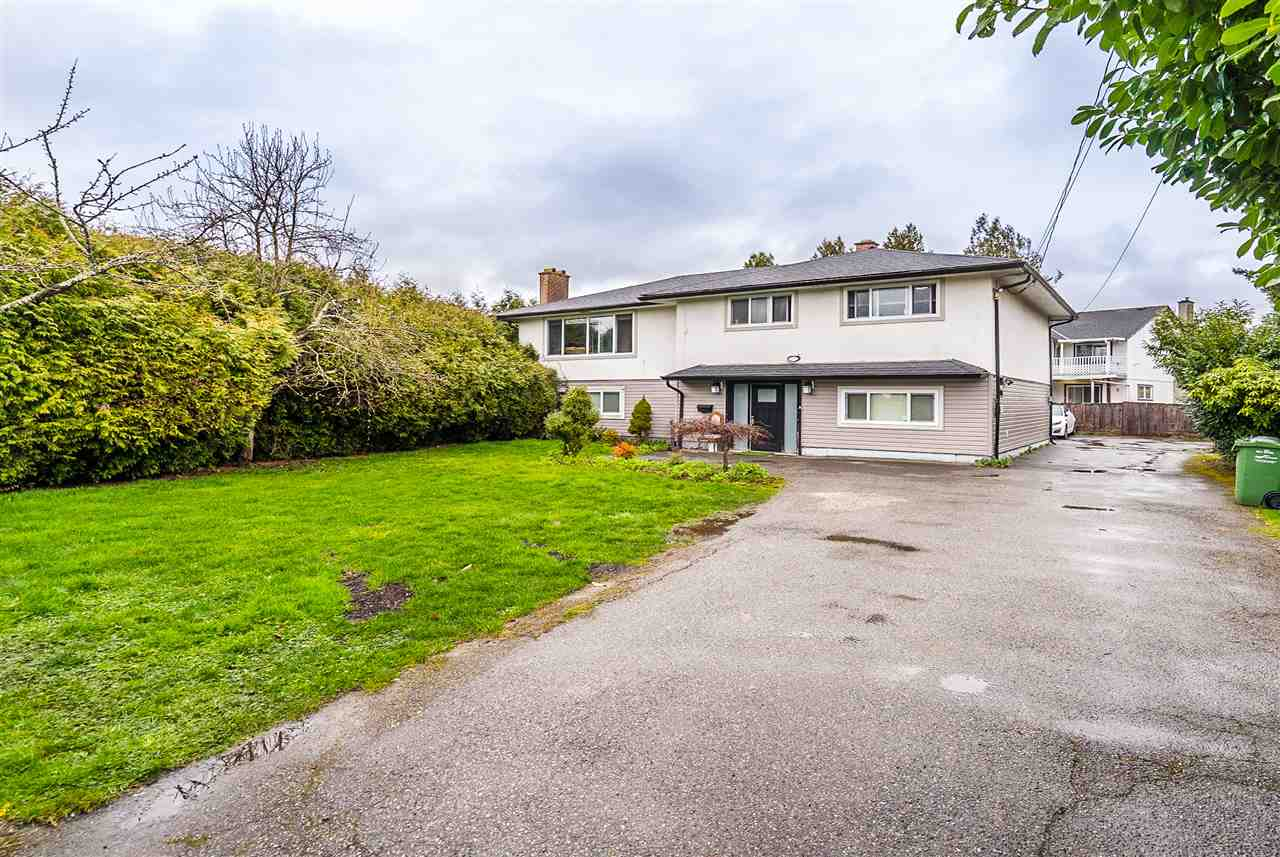 11891 AZTEC STREET - East Cambie House/Single Family for sale, 6 Bedrooms (R2561545)