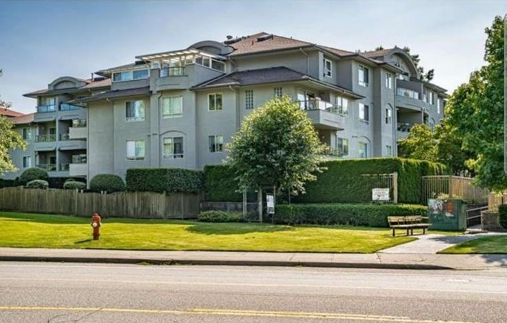 107 7475 138 STREET - East Newton Apartment/Condo for sale, 2 Bedrooms (R2561570)