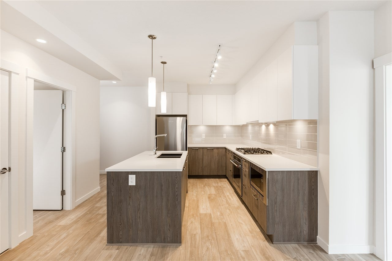 211 625 E 3RD STREET - Lower Lonsdale Apartment/Condo for sale, 2 Bedrooms (R2561591) - #4