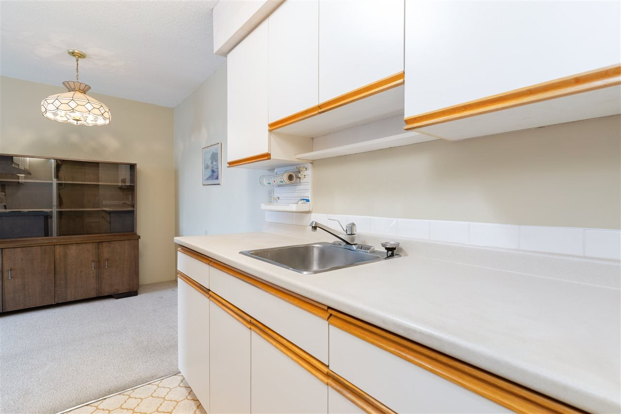 212 1345 CHESTERFIELD AVENUE - Central Lonsdale Apartment/Condo for sale, 1 Bedroom (R2561595) - #12