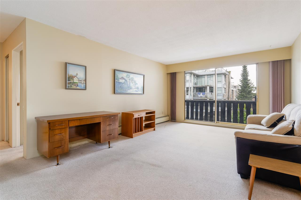 212 1345 CHESTERFIELD AVENUE - Central Lonsdale Apartment/Condo for sale, 1 Bedroom (R2561595) - #2