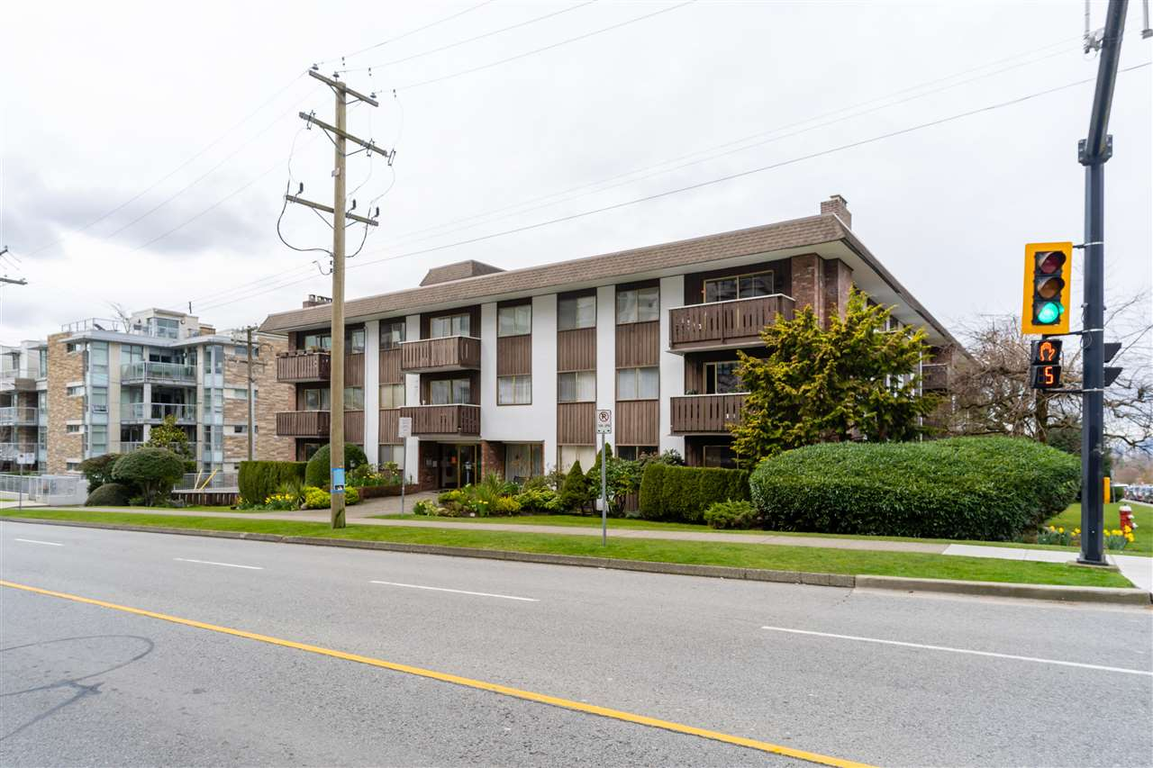 212 1345 CHESTERFIELD AVENUE - Central Lonsdale Apartment/Condo for sale, 1 Bedroom (R2561595) - #22