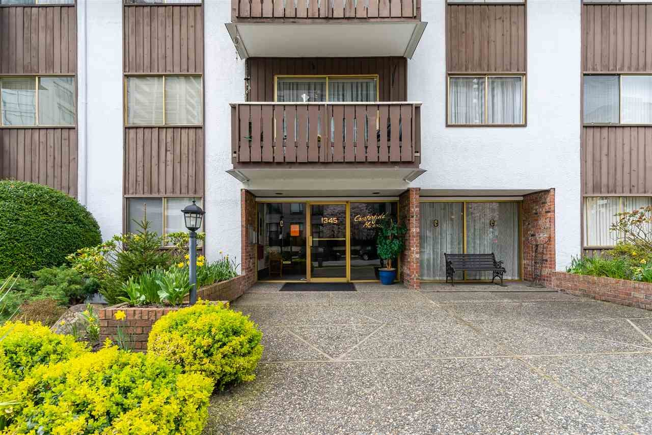 212 1345 CHESTERFIELD AVENUE - Central Lonsdale Apartment/Condo for sale, 1 Bedroom (R2561595) - #23