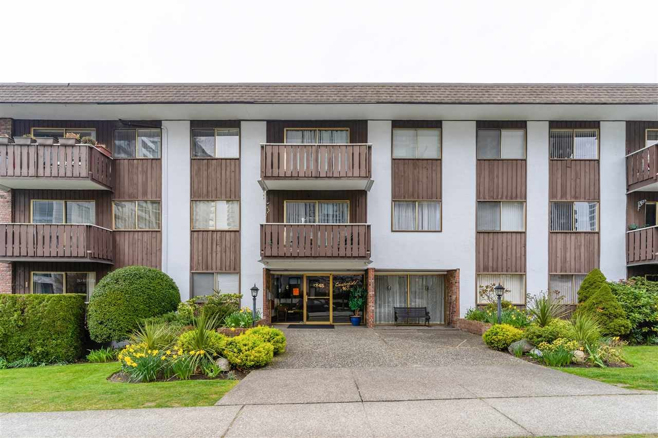 212 1345 CHESTERFIELD AVENUE - Central Lonsdale Apartment/Condo for sale, 1 Bedroom (R2561595) - #24