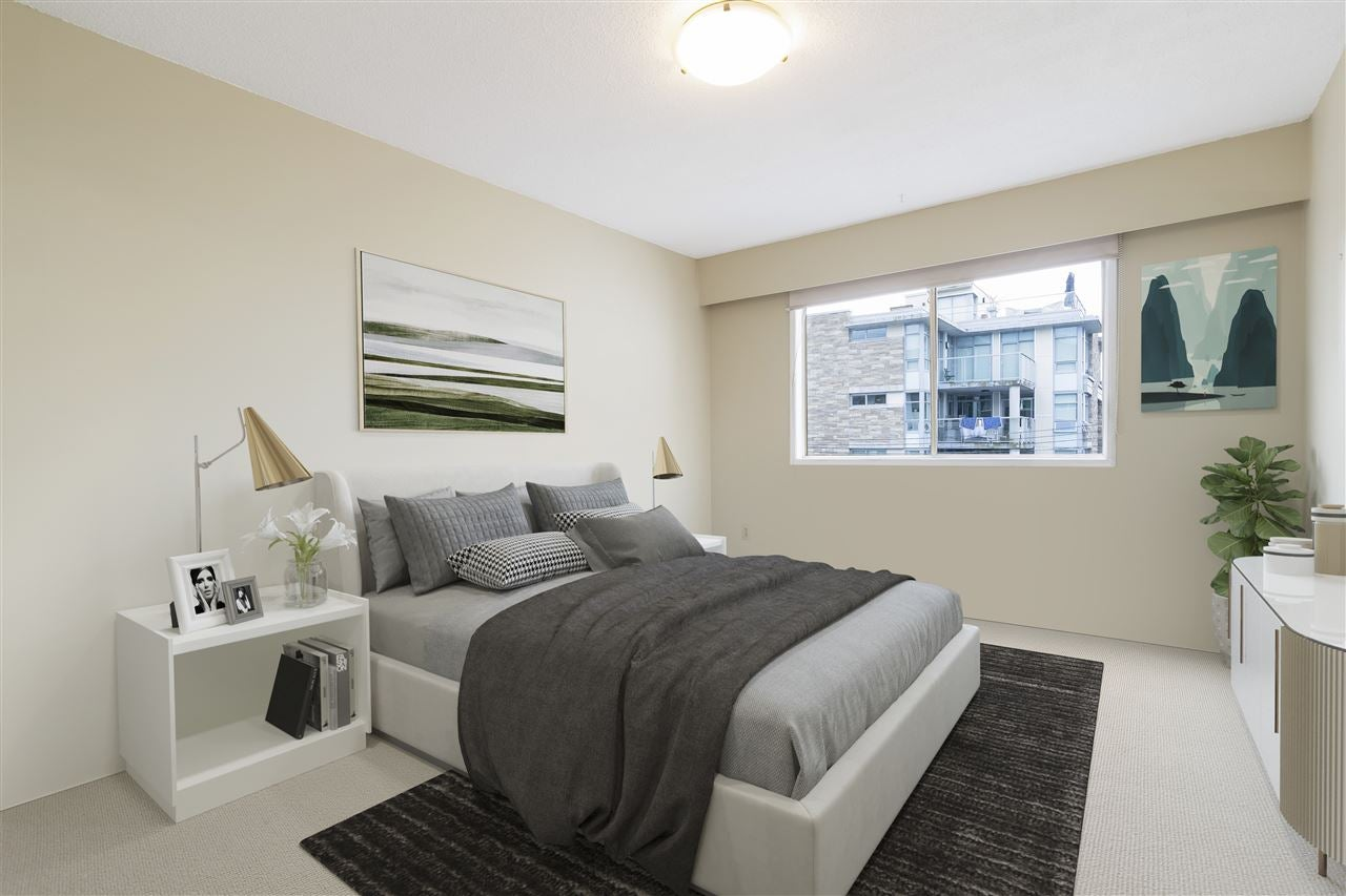 212 1345 CHESTERFIELD AVENUE - Central Lonsdale Apartment/Condo for sale, 1 Bedroom (R2561595) - #7