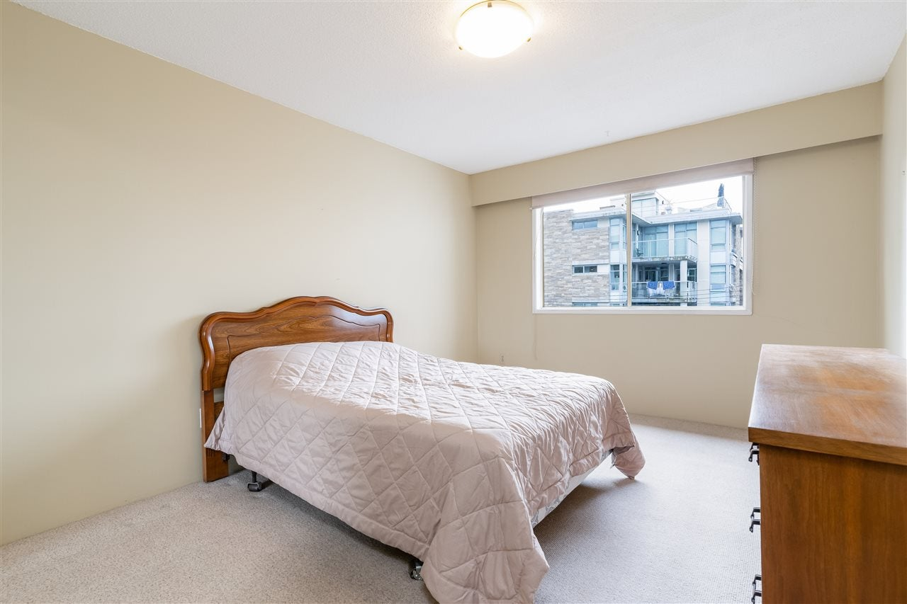 212 1345 CHESTERFIELD AVENUE - Central Lonsdale Apartment/Condo for sale, 1 Bedroom (R2561595) - #8
