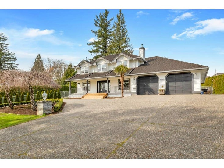 34955 SKYLINE DRIVE - Abbotsford East House/Single Family for sale, 5 Bedrooms (R2561615)
