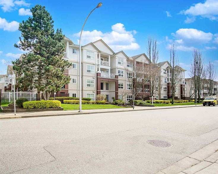 309 8068 120A STREET - Queen Mary Park Surrey Apartment/Condo for sale, 2 Bedrooms (R2561621)