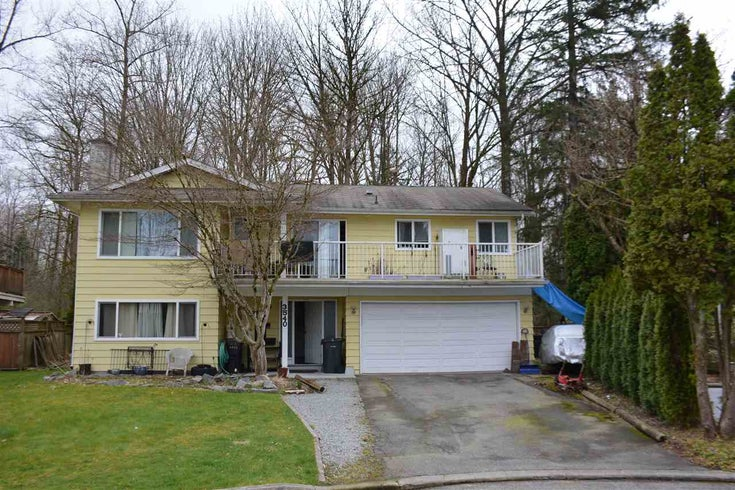 3540 GRAHAM STREET - Woodland Acres PQ House/Single Family for sale, 4 Bedrooms (R2561622)