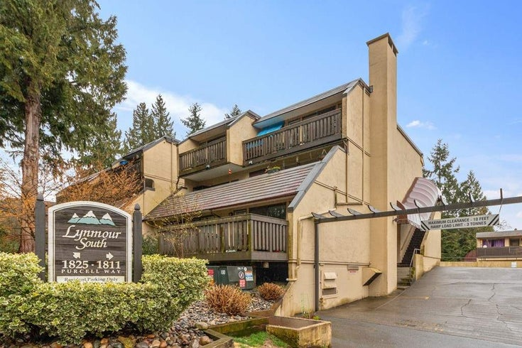 11 1811 PURCELL WAY - Lynnmour Apartment/Condo for sale, 2 Bedrooms (R2561639)