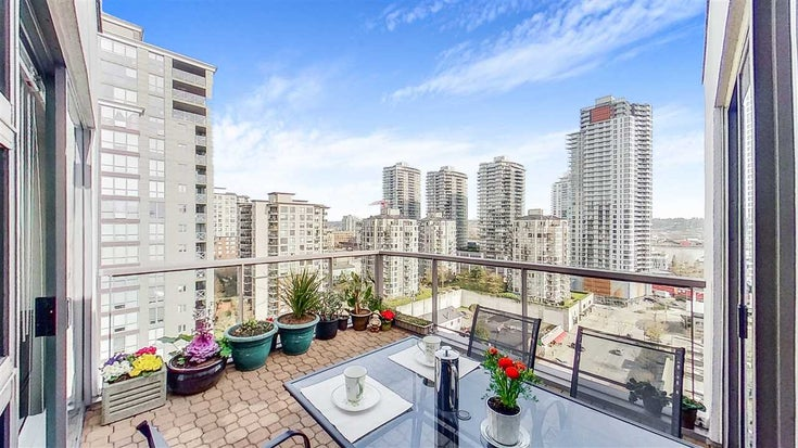 PH1 98 TENTH STREET - Downtown NW Apartment/Condo for sale, 2 Bedrooms (R2561670)