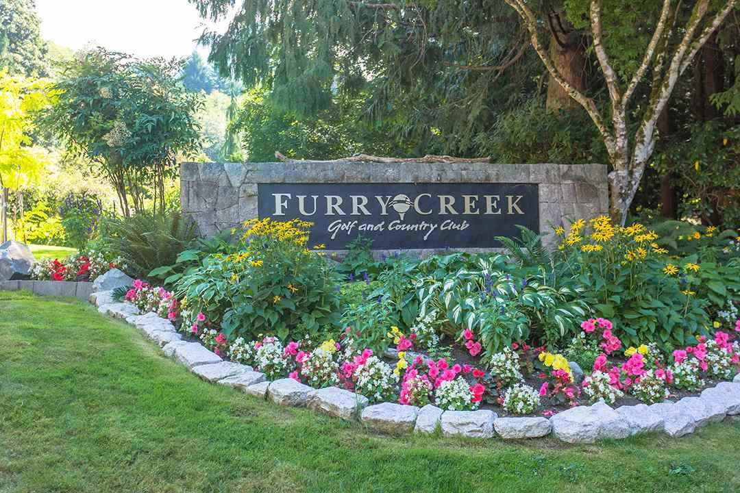 54 BEACH DRIVE - Furry Creek Townhouse for sale, 2 Bedrooms (R2561672) - #33