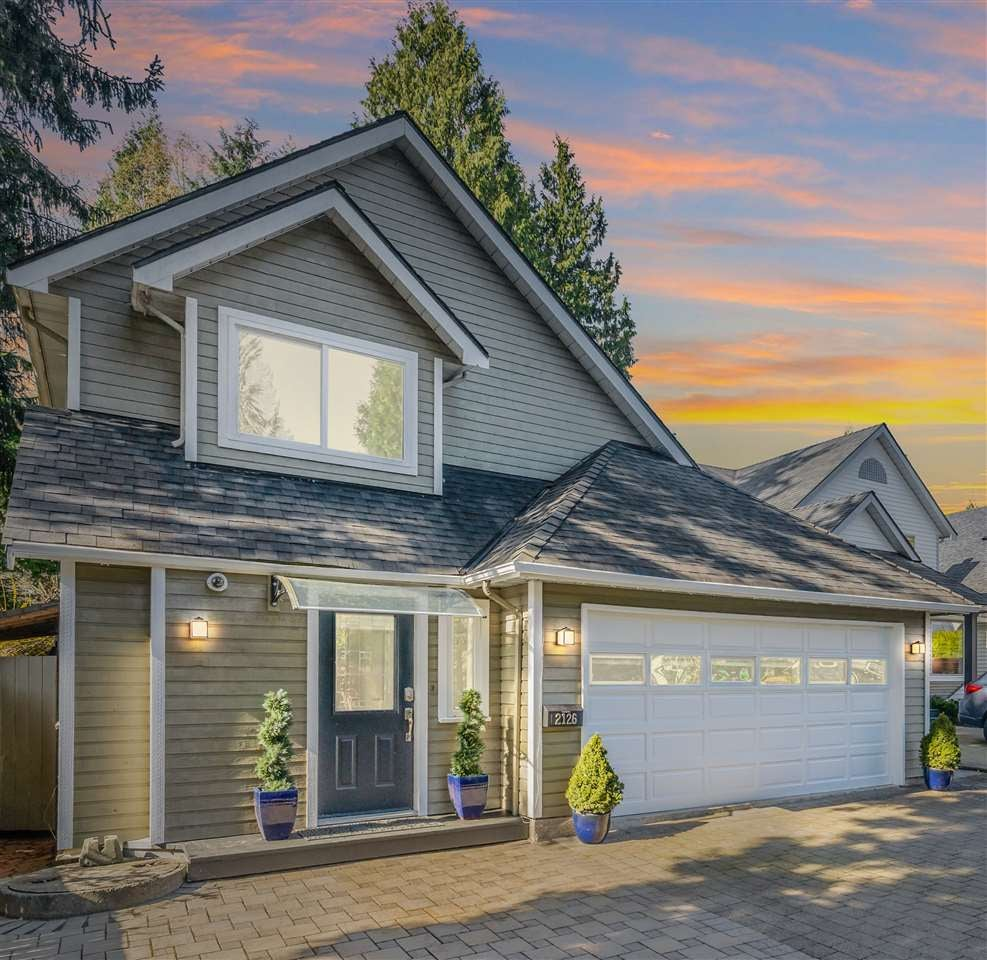 2126 KIRKSTONE PLACE - Lynn Valley House/Single Family for sale, 3 Bedrooms (R2561675) - #2