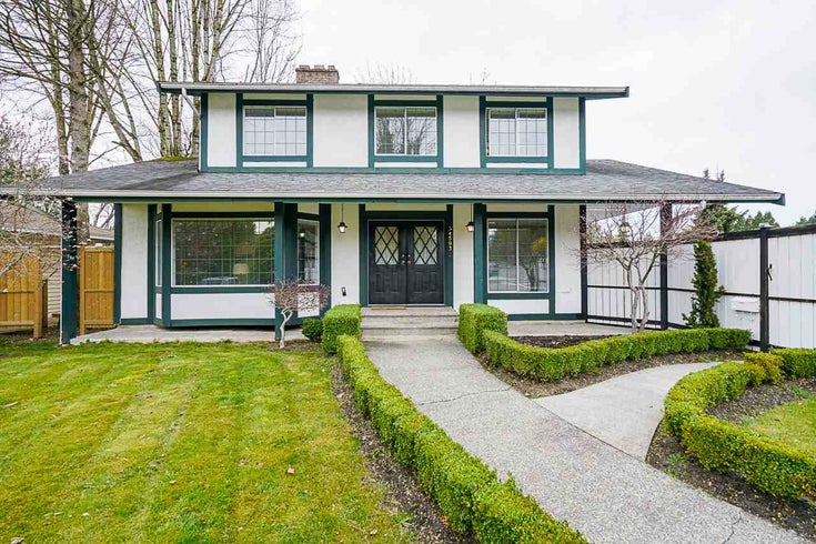 34593 BLATCHFORD WAY - Abbotsford East House/Single Family for sale, 3 Bedrooms (R2561677)