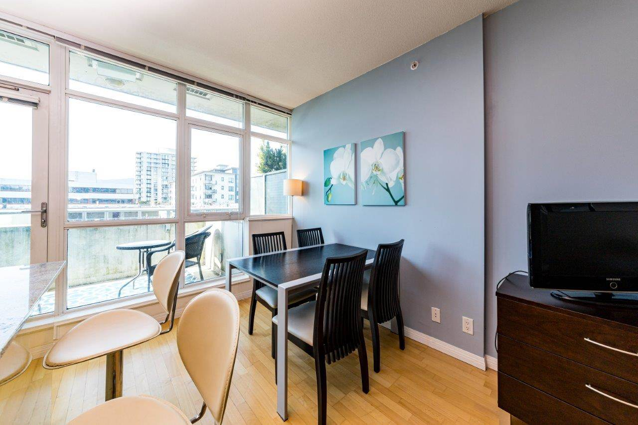 610 100 E ESPLANADE - Lower Lonsdale Apartment/Condo for sale, 1 Bedroom (R2561680) - #11