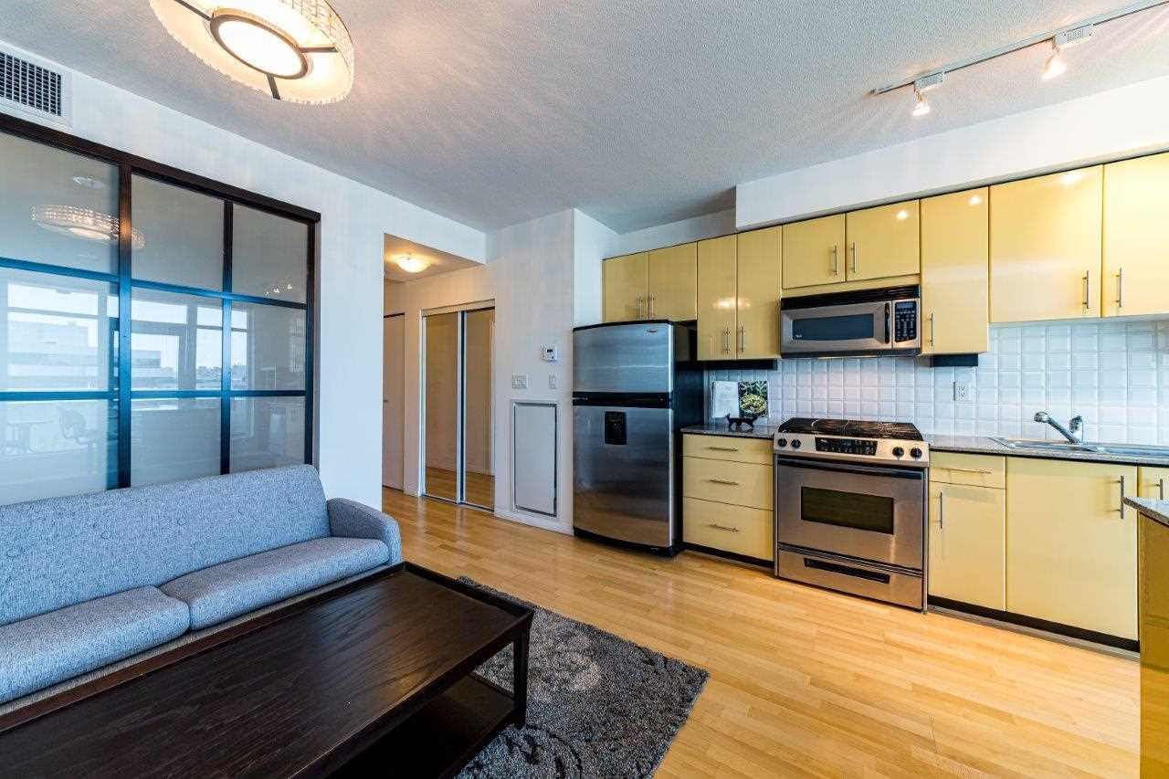 610 100 E ESPLANADE - Lower Lonsdale Apartment/Condo for sale, 1 Bedroom (R2561680) - #12