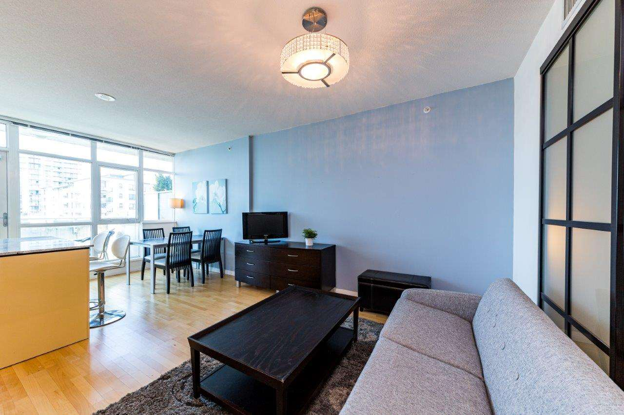 610 100 E ESPLANADE - Lower Lonsdale Apartment/Condo for sale, 1 Bedroom (R2561680) - #13