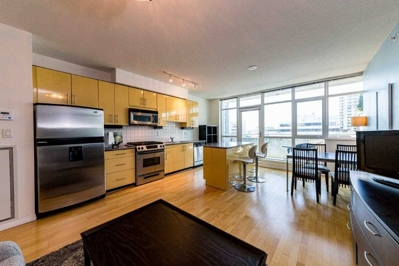 610 100 E ESPLANADE - Lower Lonsdale Apartment/Condo for sale, 1 Bedroom (R2561680) - #2