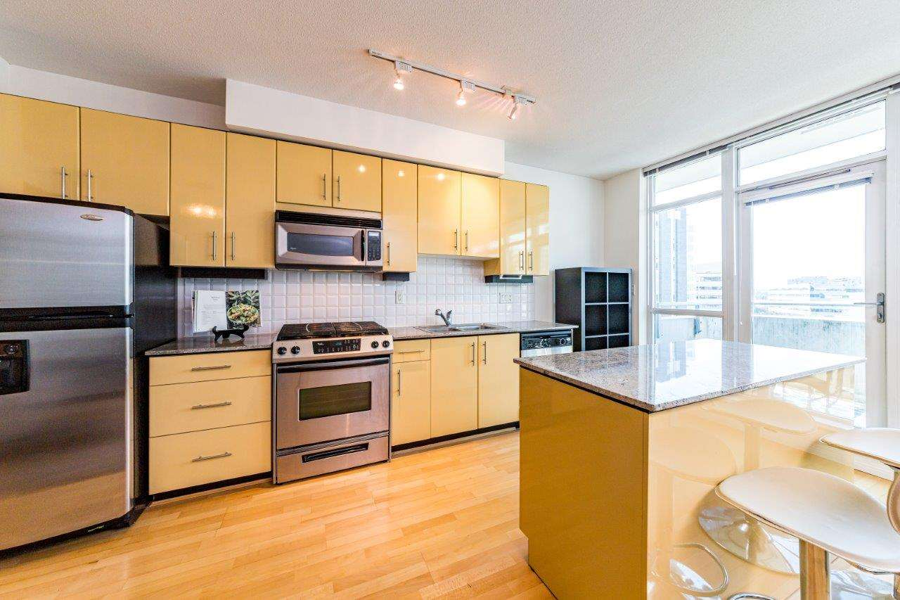 610 100 E ESPLANADE - Lower Lonsdale Apartment/Condo for sale, 1 Bedroom (R2561680) - #3