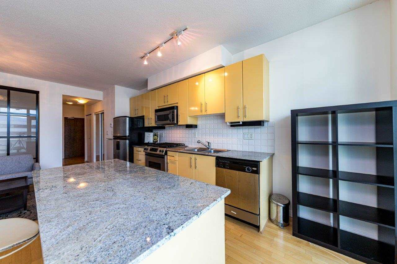 610 100 E ESPLANADE - Lower Lonsdale Apartment/Condo for sale, 1 Bedroom (R2561680) - #6