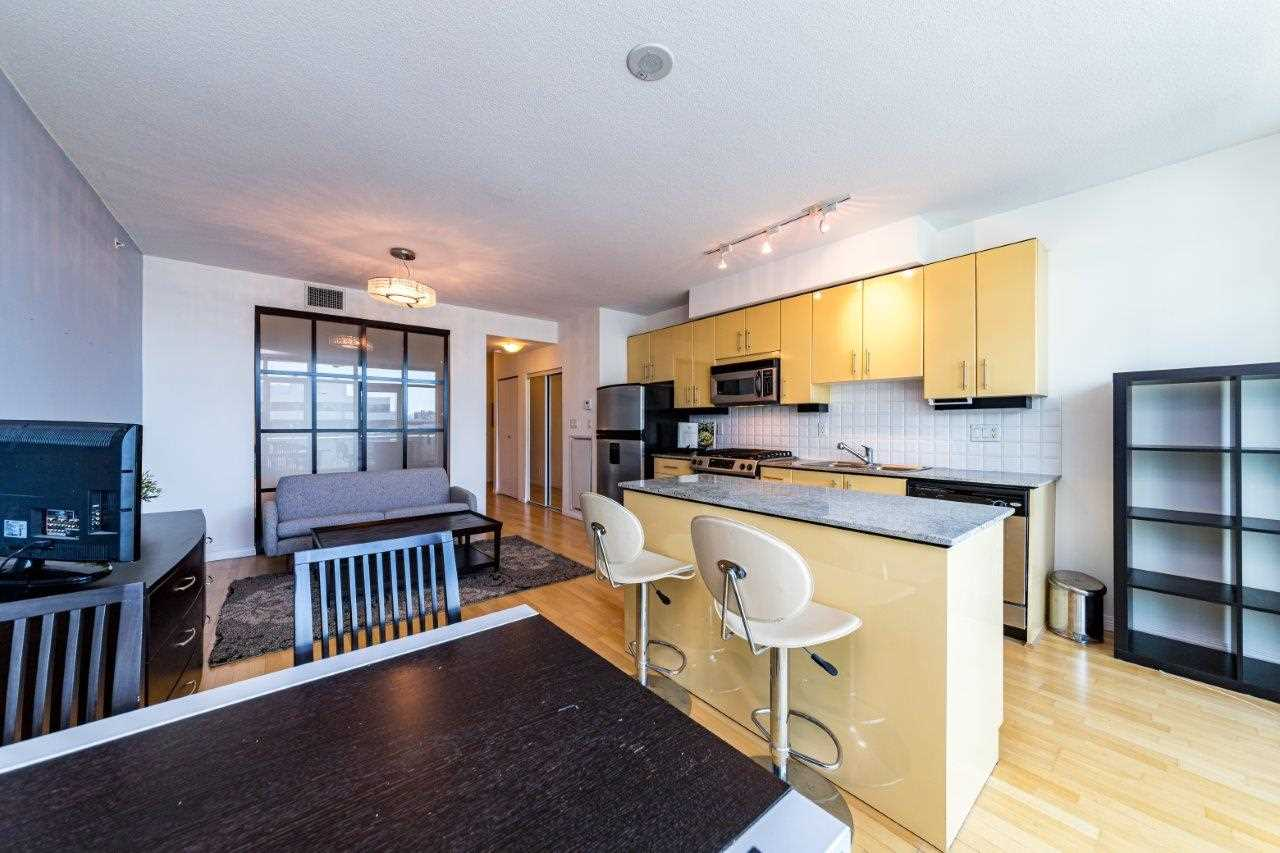 610 100 E ESPLANADE - Lower Lonsdale Apartment/Condo for sale, 1 Bedroom (R2561680) - #7