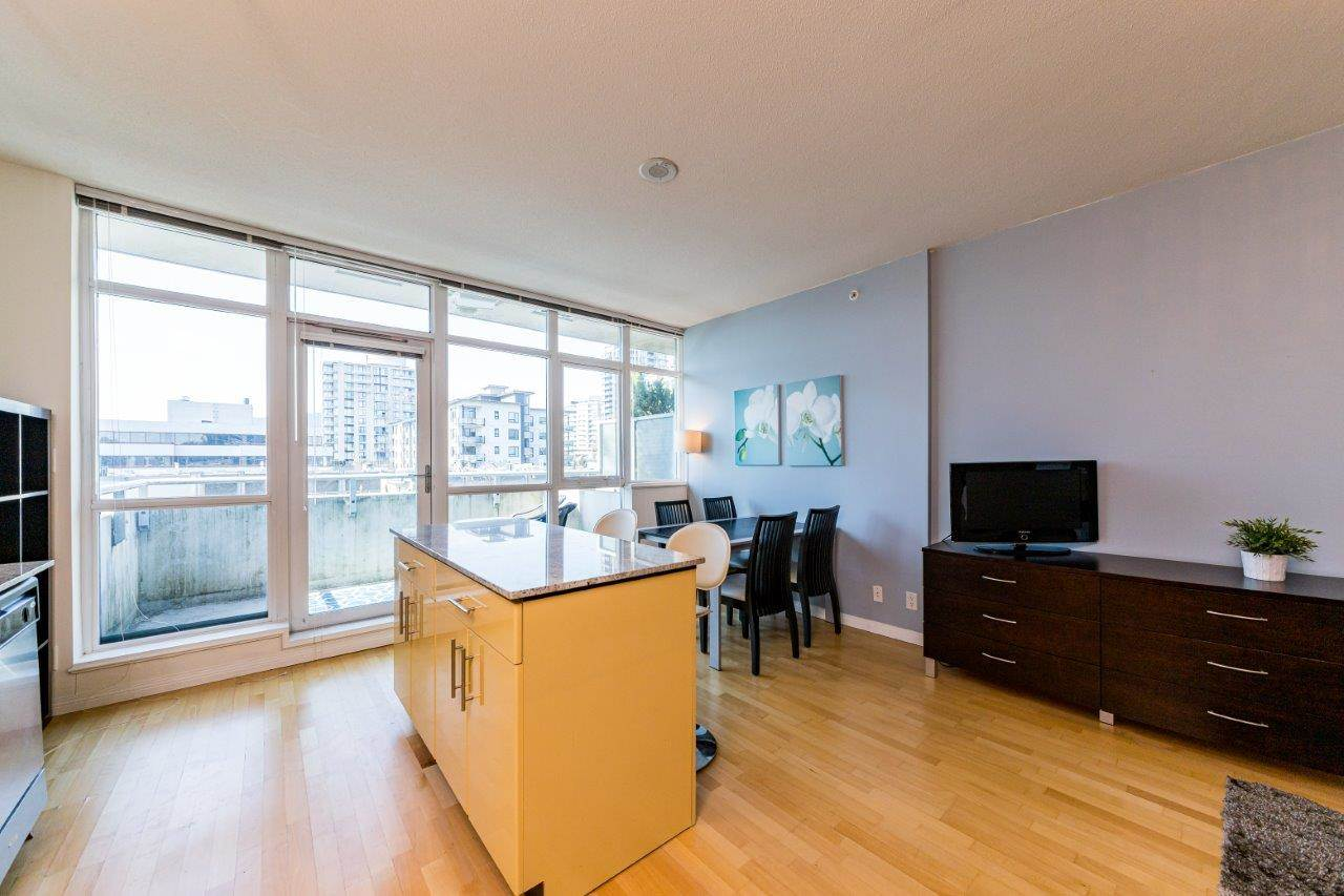 610 100 E ESPLANADE - Lower Lonsdale Apartment/Condo for sale, 1 Bedroom (R2561680) - #9