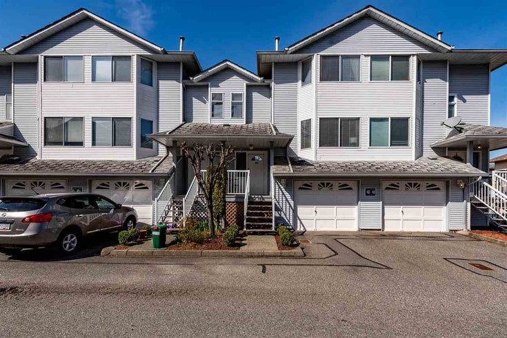 66 3087 IMMEL STREET - Central Abbotsford Townhouse for sale, 5 Bedrooms (R2561687)