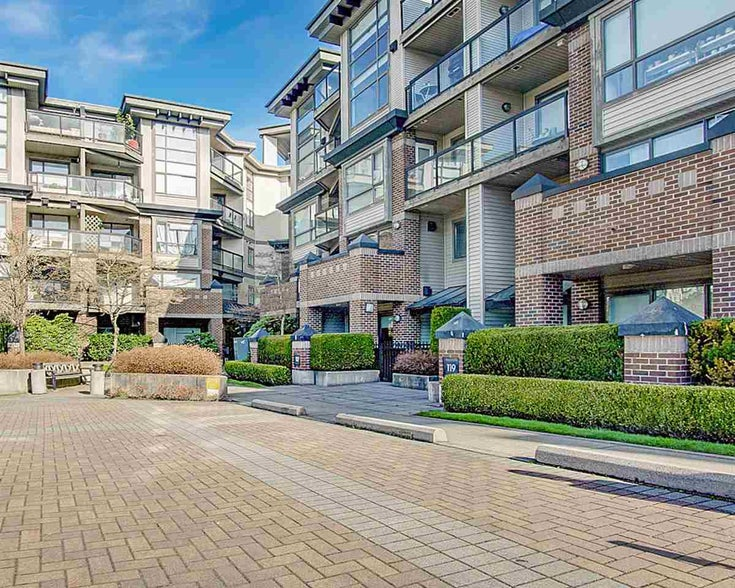 312 10866 CITY PARKWAY - Whalley Apartment/Condo for sale, 2 Bedrooms (R2561689)