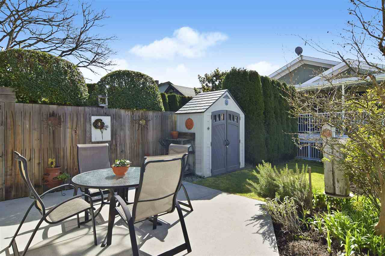 350 E KEITH ROAD - Central Lonsdale 1/2 Duplex for sale, 3 Bedrooms (R2561727) - #25