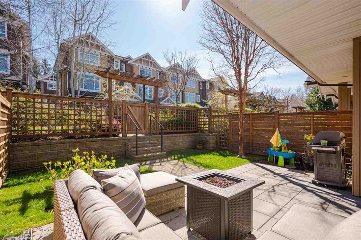 81 2979 156 STREET - Grandview Surrey Townhouse for sale, 3 Bedrooms (R2561731)