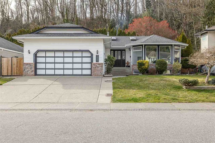 3001 CROSSLEY DRIVE - Abbotsford West House/Single Family for sale, 6 Bedrooms (R2561736)