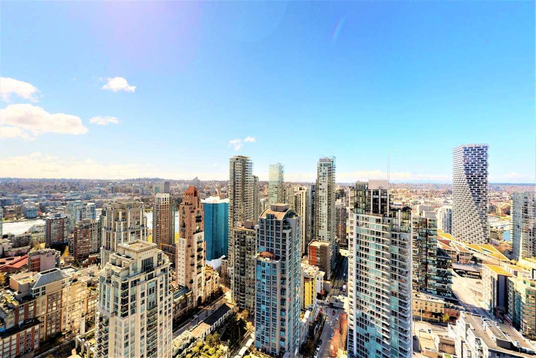 3303 1199 SEYMOUR STREET - Downtown VW Apartment/Condo for sale, 1 Bedroom (R2561742) - #1