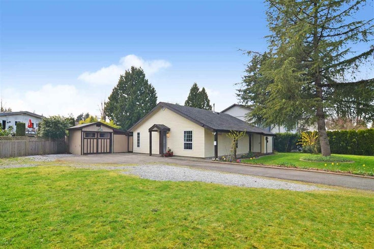 21920 WICKLOW WAY - West Central House/Single Family for sale, 3 Bedrooms (R2561749)