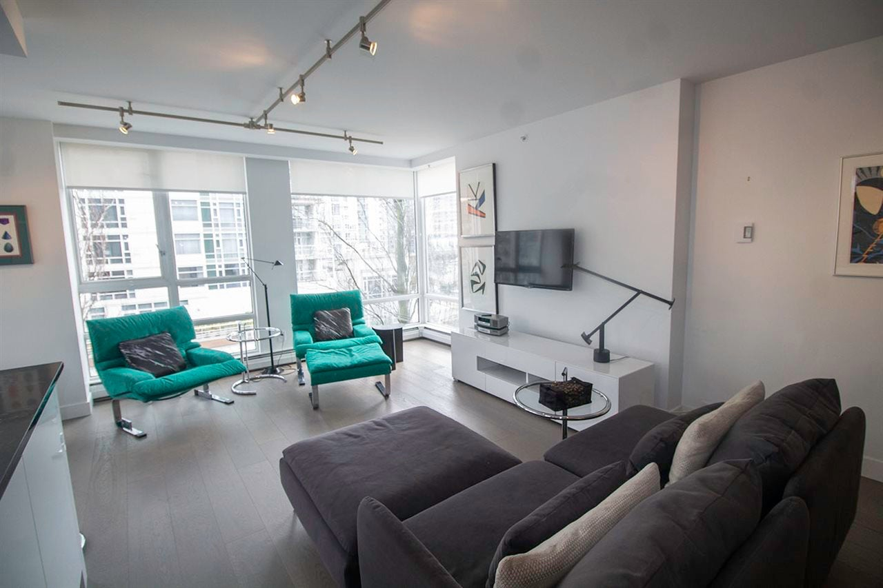 602 1201 MARINASIDE CRESCENT - Yaletown Apartment/Condo for sale, 2 Bedrooms (R2561753) - #22