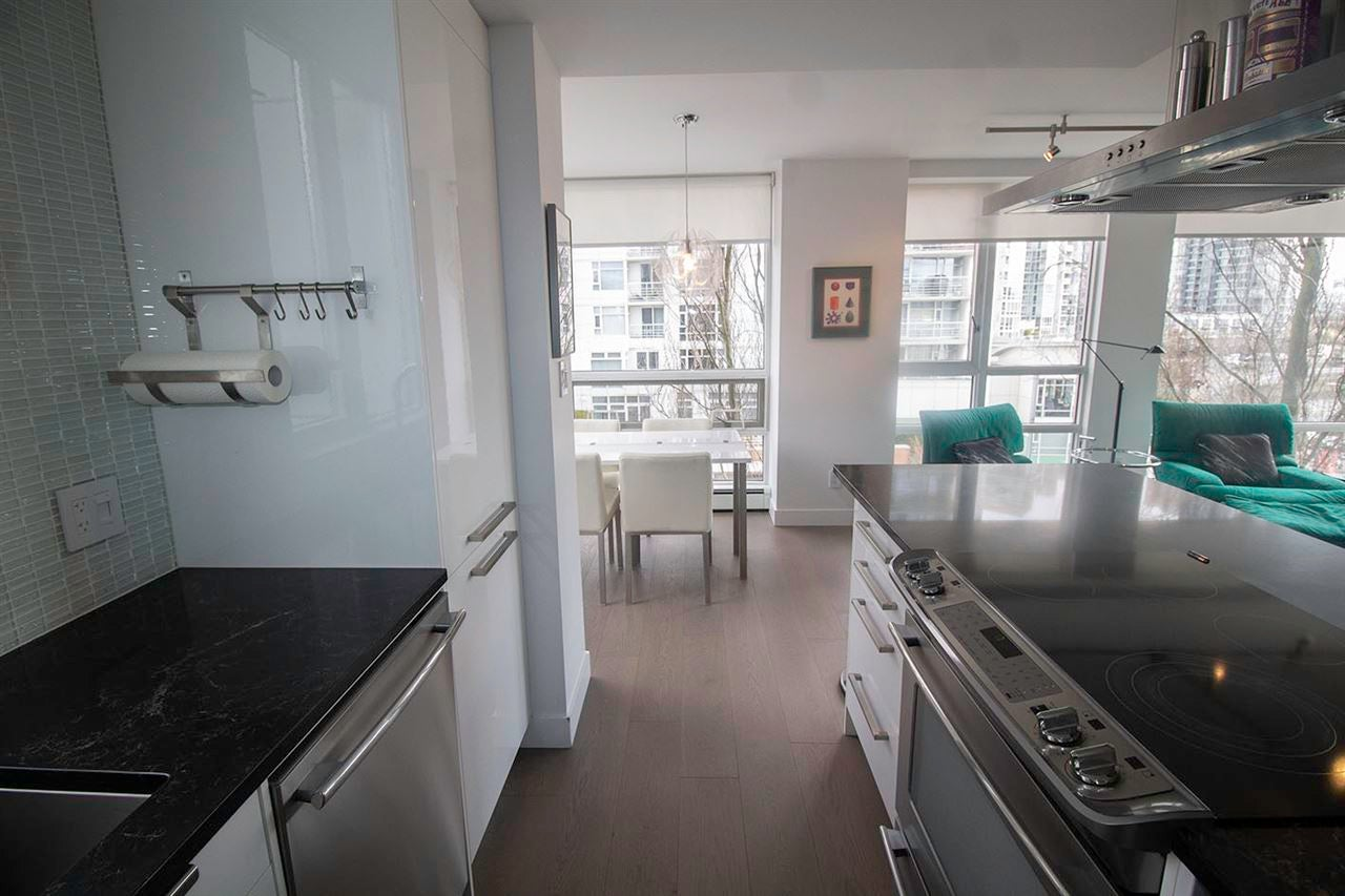 602 1201 MARINASIDE CRESCENT - Yaletown Apartment/Condo for sale, 2 Bedrooms (R2561753) - #23