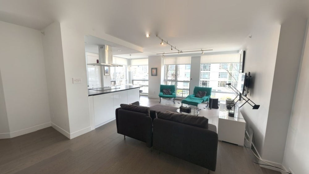 602 1201 MARINASIDE CRESCENT - Yaletown Apartment/Condo for sale, 2 Bedrooms (R2561753) - #5