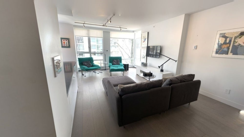 602 1201 MARINASIDE CRESCENT - Yaletown Apartment/Condo for sale, 2 Bedrooms (R2561753) - #6