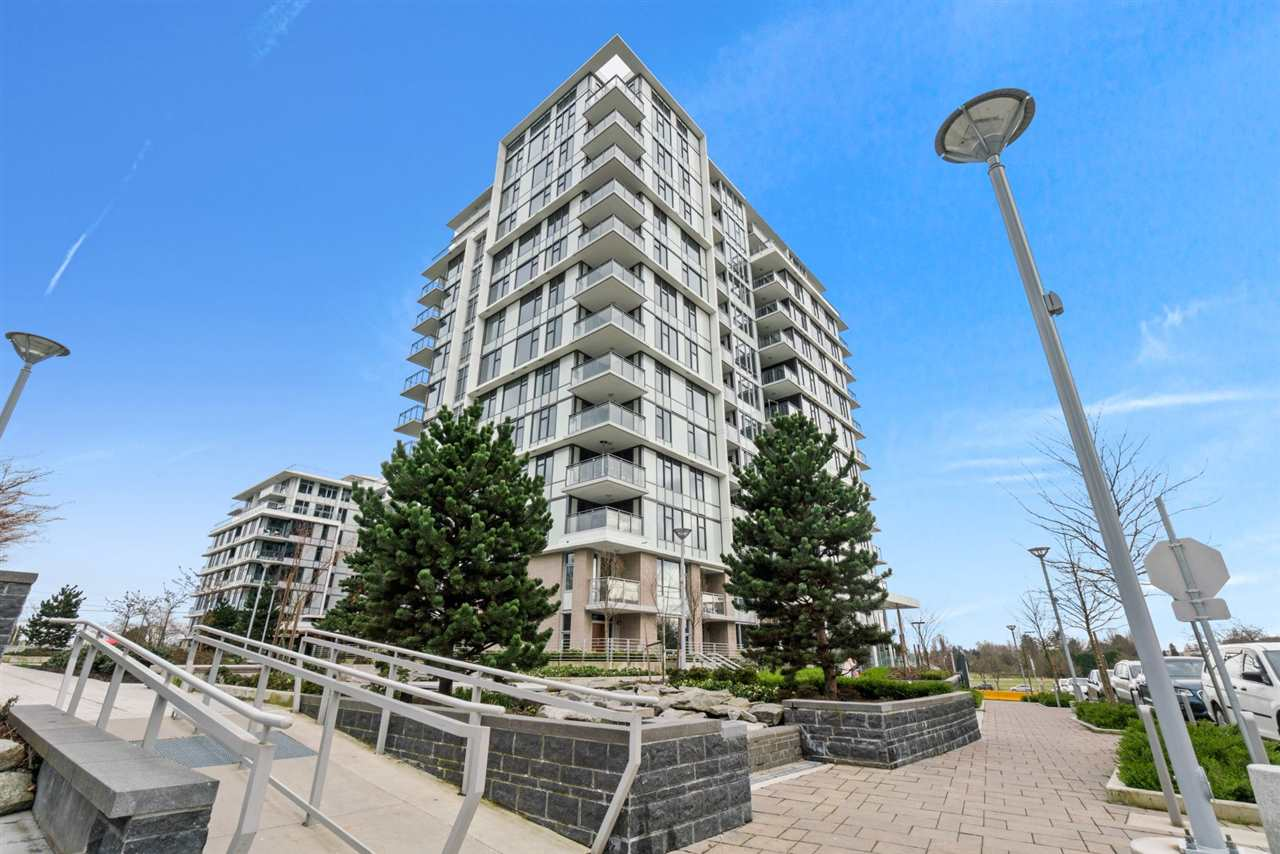 1608 3300 KETCHESON ROAD - West Cambie Apartment/Condo for sale, 1 Bedroom (R2561769)