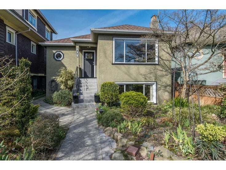 635 E 48TH AVENUE - South Vancouver House/Single Family for sale, 4 Bedrooms (R2561793)