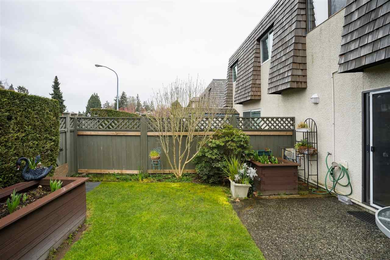9700 RYAN CRESCENT - South Arm Townhouse for sale, 3 Bedrooms (R2561832)