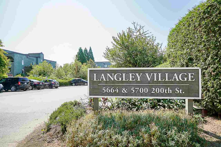 308 5664 200 STREET - Langley City Apartment/Condo for sale, 2 Bedrooms (R2561853)